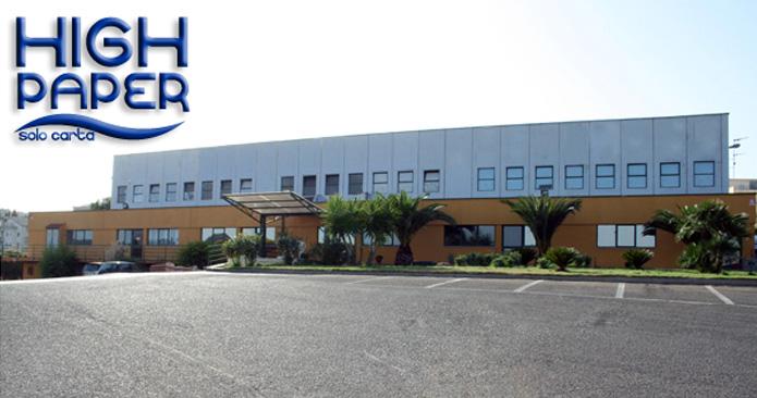 reputazione affidabile migliore a buon mercato elegante nello stile Company Profile | High Paper, Cador, Setax, Produzione Carta ...